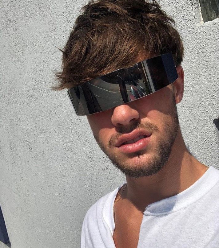 Cameron Dallas New Hairstyle 2018 2019